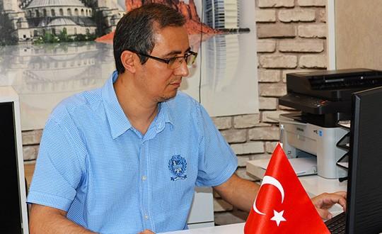 İzmir Web Site Tasarım